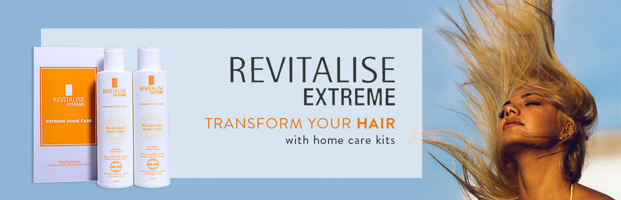 Buy revitalise extreme home kits