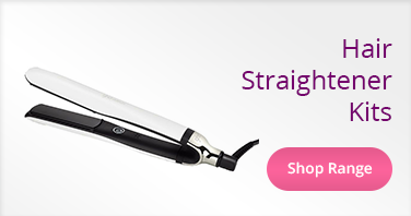 Hair straighteners - Specialist in professional and home care hair treatments